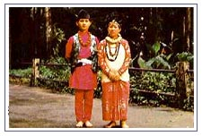 People Of Sikkim
